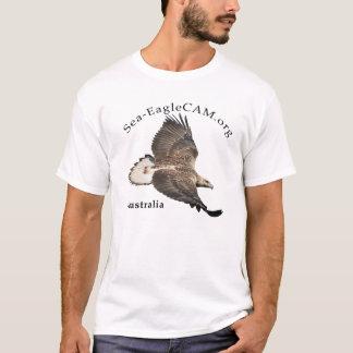 S3 im Flug-T - Shirt