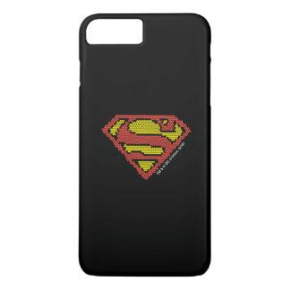 S-Schild Lite-Brite iPhone 8 Plus/7 Plus Hülle