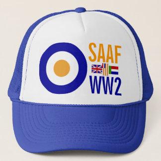 SAAF Roundel 1927-1947 Truckerkappe