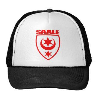 Saale (Halle) Retrokappe