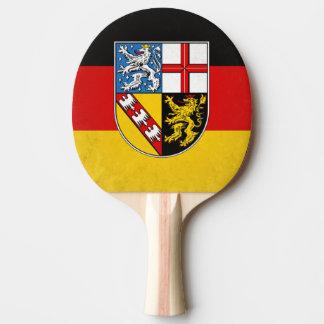 Saarland Tischtennis Schläger