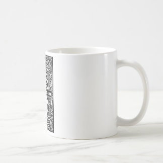 Sacgeekscards Kaffeetasse