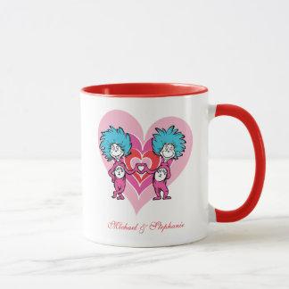 Sache 2 Dr.-Seuss Valentine | Sache-1 Tasse