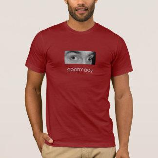 Sachen-Jungen-Augen für Sie T T-Shirt
