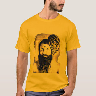 Sadhu third eye T-Shirt