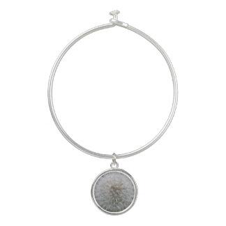 Säen des Löwenzahn-Blumen-Armband-Armbandes Armreif