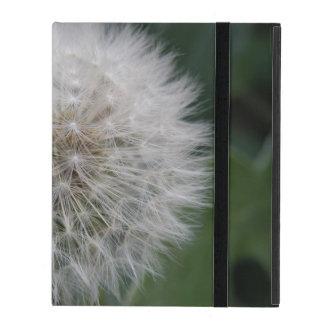 Säen von Löwenzahn-Blume iPad Kasten Schutzhülle Fürs iPad