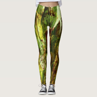 """SAFARI"" LEGGINGS"