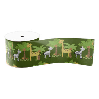 Safari Ripsband