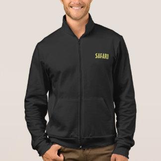 Safari-Schweiß Jacke