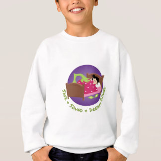 Safe u. Ton Sweatshirt