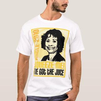 Saft-T-Stück T-Shirt