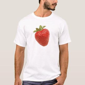 Saftige Erdbeere T-Shirt