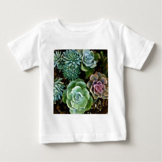Saftige Liebe Baby T-shirt