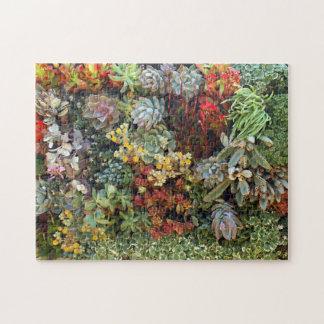 Saftiger Garten 2 Puzzle