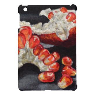 Saftiger Granatapfel iPad Mini Hülle