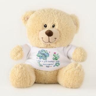 Saftiger Liebhaber-Teddybär Teddybär