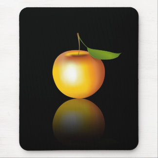 Saftiges Apple Mousepad