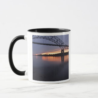 Sagamor Brücke über Cape Cod-Kanal, 2 Tasse