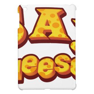 sagen Sie Käse! iPad Mini Hülle