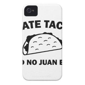 Sagte keinen Juan überhaupt iPhone 4 Hüllen