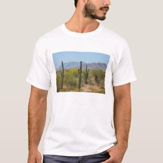 Saguaro-Kaktus T-Shirt