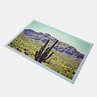 Saguaro See-Tür-Matte Türmatte