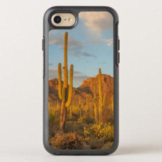 Saguarokaktus am Sonnenuntergang, Arizona OtterBox Symmetry iPhone 8/7 Hülle