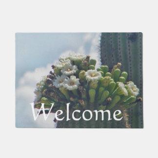 Saguarokaktusblüte Türmatte