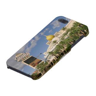 Sahara-Hotel Las Vegas Hülle Fürs iPhone 5