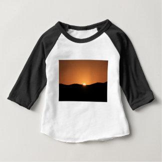 Sahara-Wüste, Marokko Baby T-shirt
