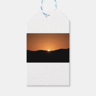 Sahara-Wüste, Marokko Geschenkanhänger