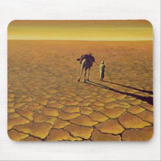 Saharareise 1995 mousepad