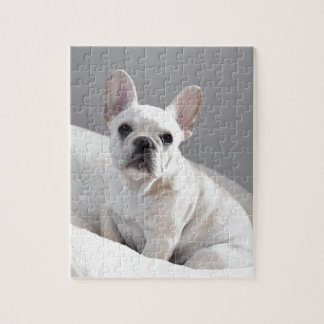 SahneFrenchie Puzzle