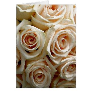SahneRosen-Blumenstrauß - kundengerechte Einladung