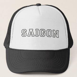 Saigon Truckerkappe