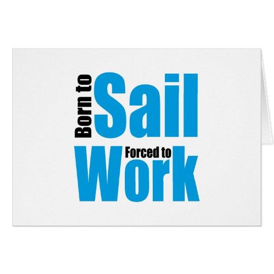 sail karte