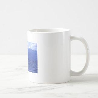Sailing See Pend Oreille Kaffeetasse