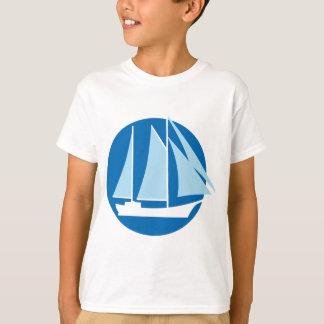 sailing ship T-Shirt