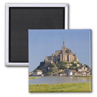 Saint Michel Le Mont in der Region von Quadratischer Magnet
