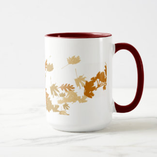 Seasonal Fall Mug