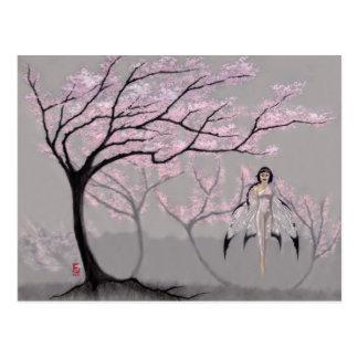 Sakura no mitama postkarte