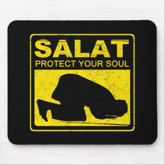 Salat schützen Ihr Soul Mousepad