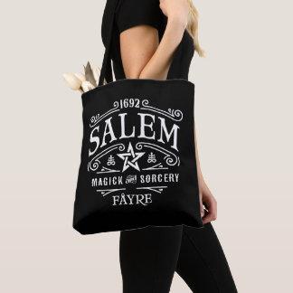 Salem 1692 Hexen Fayre Tasche