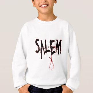 Salem-Hexe-blutige ProbeSchleife Sweatshirt