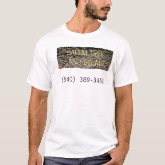 Salembaum u. -stumpf T-Shirt
