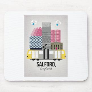 Salford Mousepad
