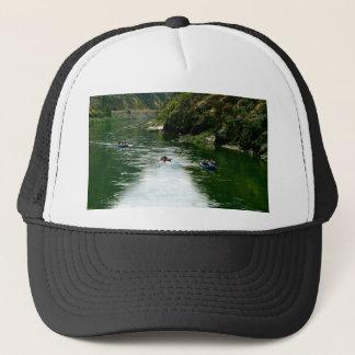 Salmon River Ruhe Truckerkappe