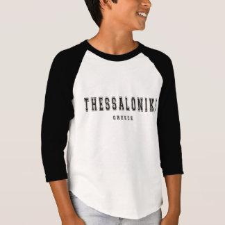Saloniki Griechenland T-Shirt