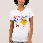 Salsa-Küken Shirt